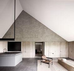 Vincent Van Duysen, Juan Rodriguez · BS Residence