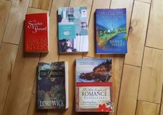 #ad Lot of 5 Christian/Inspirational Fiction Paperback Books Rivers Oke Wick More http://rover.ebay.com/rover/1/711-53200-19255-0/1?ff3=2&toolid=10039&campid=5337950191&item=263594912466&vectorid=229466&lgeo=1