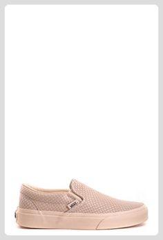 KUIBU Women Lightweight Sport Breathable SlipOn Platform Toning Shoes Crochet High Heel Sneaker Athletic  M1KQWP4Z7