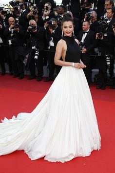 Cannes 2016: The best-dressed stars on the film festival's red carpet | Popular | FASHION Magazine |