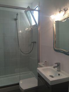 baño privado, habitación doble standard