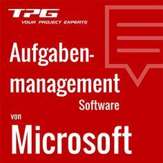 Aufgabenmanagement Software von Microsoft