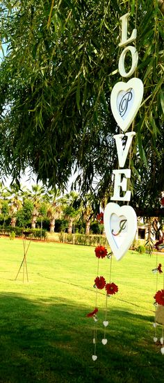 love is in the air #country wedding #boda campestre