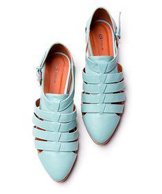 Zapatos para Mujer Orita en poliéster.