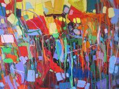 One of my favs of friend and teacher Carolyn Reigelman! Gallery www.carolynriegelman.com
