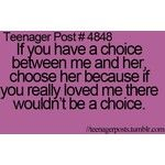 This works for any relationship.  This is true for people who were best friends, but lost her to another person.