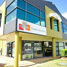 Find us: A1 Frames 8/104 Newmarket Rd, Windsor Brisbane Qld