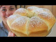 Portuguese Sweet Bread, Yogurt Bread, Cake Recipes, Dessert Recipes, Sicilian Recipes, Cannoli, Oreo Cheesecake, Pie Dessert, Light Recipes