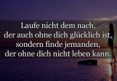 Ändere Dich nicht... - Picture