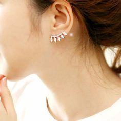 Shine Bright Like a Diamond Earrings | $9.95