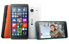 Com um ecrã HD de 5,7 polegadas e uma câmara de 13 MP, o Lumia 640 XL Duplo SIM dá-lhe tudo o que precisa para encontrar o equilíbrio perfeito entre trabalho e diversão.