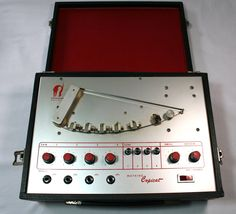 Watkins Copicat Tape Echo IC300 ~ nearly an instrument