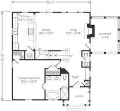 Wisteria-Cottage E: 1802sf, 3-5 beds, 2.5 baths