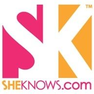 SheKnows.com is a great place to find all kinds of DIY, fashion, advice and much much more. We are big fans! Check em out at @SheKnows and make sure to follow.
