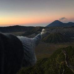 .#ExploreNature/Mt.Bromo. by gnufpictures