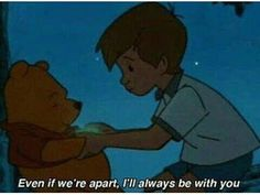 winnie the pooh, quote, and pooh @trulyawanderer