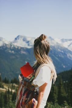 A Month Of Escape // Exploring Whistler — Treasures & Travels