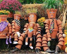 Planter People