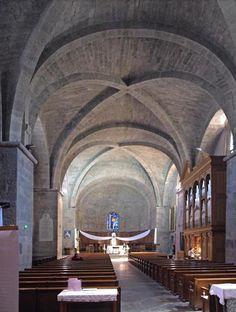 Cathédrale Saint Leonce. Fréjus. Provence-Alpes-Côte d'Azur