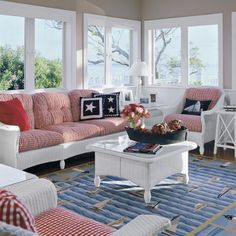 nautical themed living room ideas for sectionals 46 best rooms images beach cottages homes inviting coastal