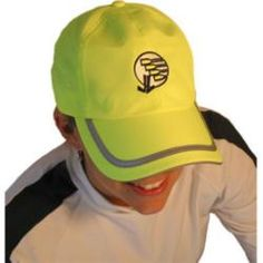 8a26d356a2c820 JL Hi-Viz Safety Cap   Race in JL Gift idea for ME!!!!! If anyone is  curious!