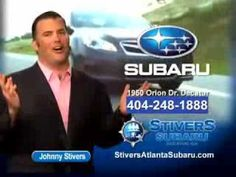 Subaru Impreza Augusta GA -     http://youtu.be/_SKshzDEbDk  http://www.stiversatlantasubaru.com    Voted #1 - Stivers Decatur Subaru, 404-248-1888 - The only Subaru dealer inside the Perimeter.  Best Prices On Subaru Impreza in Augusta.  Providing better selection, better service and always the best prices.  Shopping for a new Subaru is easy if you visit Stivers Decatur Subaru. ...