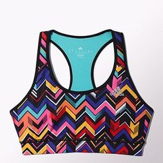 inexpensive workout clothes: Lucky Magazine