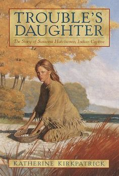 A colonial girl comes of age as an Indian captive in this riveting and vividly detailed novel, based on a true story. First-rate historical fiction with terrific classroom potential, this dramatic novel explores the role of women in colonial and Native American society.