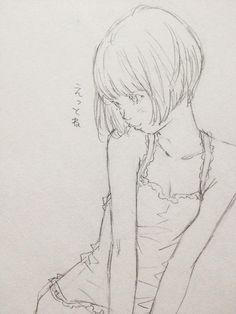 甘えんぼう by Eisakusaku
