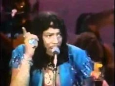 I Love This Track! Midnight Special - You & I and Mary Jane LIVE by Rick James
