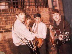 The Beatles - el álbum del Club de Fans