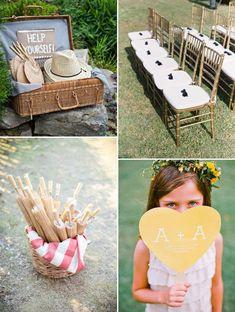 matrimonio estivo  http://weddingwonderland.it/category/real-weddings