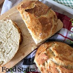 Μάφινς με ελιά (νηστίσιμα) - Food States Bread, Blog, Brot, Blogging, Baking, Breads, Buns
