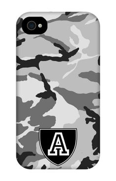 Come shop this Camouflage Custom Badge iPhone 4 Tough Case at http://www.putacaseon.me/products/camouflage-custom-badge-iphone-4-tough-case . Using our custom case tool you can design your case exactly how you want it.
