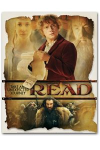 Hobbit Poster - New Products - Posters - Products for Young Adults - ALA Store