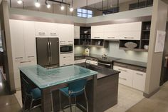 Home - Pioneer Cabinetry Kitchen Display, Showroom, New Homes, Cabinet, Modern, Decorating, Home Decor, Clothes Stand, Decor