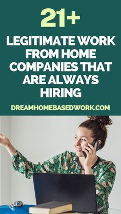 Want to know which work at home companies are hiring presently? Before you jump into your search, I recommend you take a look at what skills you have so they can be matched with available positions. The good news is there are an abundance of opportunities for a variety of skills! And, there are companies that are almost always hiring remote workers. Here is a list of the companies that hire all year round! #workathome #onlinejobs #remotejobs Work From Home Companies, Online Jobs From Home, Work From Home Business, Work From Home Opportunities, Work From Home Tips, Earn Money From Home, Way To Make Money, Need Cash Now, Home Based Work