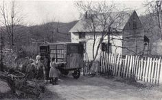 US bookmobile 1922
