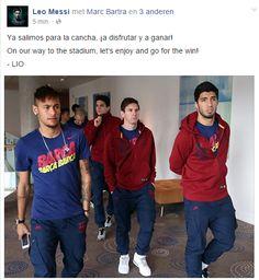 Neymar/Barça/Brasil