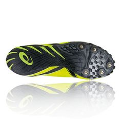 ASICS HYPER SPRINT 4 Running Spikes picture 2