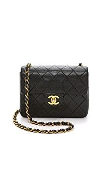 170741a46812 24 Best Chanel mini images | Chanel bags, Chanel handbags, Chanel mini