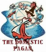 domestic pagan, a site for pagan parenting, recipes, general earth based spirituality.
