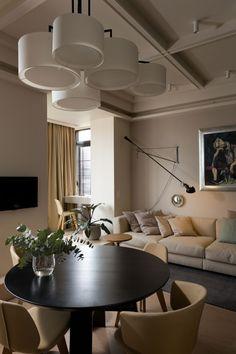 Apartment on Lva Tolstogo Street by Olga Akulova (6)