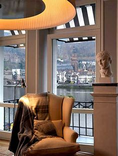 Heidelberg Suites Boutique Hotel Heidelberg, Germany