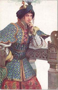 Vasilisa Mikulishna - Sergey Solomko