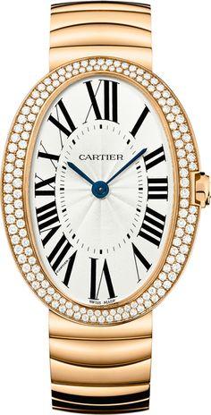 Cartier Baignoire WB520003