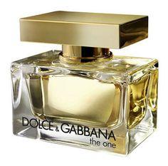 Dolce e Gabbana The One