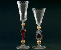 murano glass cups - Google Search
