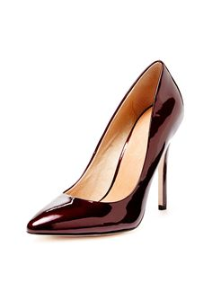 Elana Pointed Toe Pump by Maiden Lane at Gilt