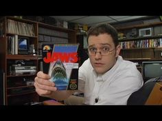 Spielberg Games - Angry Video Game Nerd - Episode 101 - YouTube